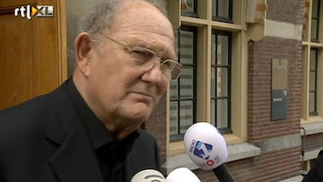 RTL Nieuws Van den Ende: Opdracht Koningslied te complex