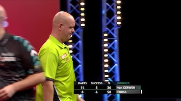 Rtl 7 Darts: World Series Finals - Afl. 3