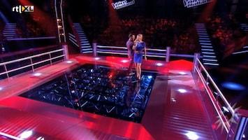 RTL Boulevard Super Battle uitzending TVOH