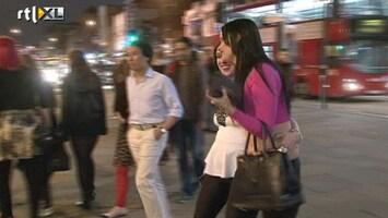 RTL Nieuws 'Dronken moeder grootste probleem in Engeland'