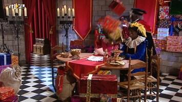 De Club Van Sinterklaas: Pietennieuws Live! - De Club Van Sinterklaas: Pietennieuws Live! Aflevering 4