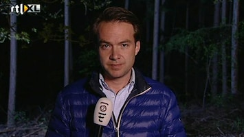 RTL Nieuws Broertjes vermist na zelfmoord vader