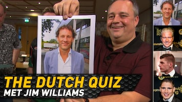 NL Quiz | Jim Williams