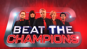 Beat The Champions - Afl. 1