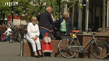 RTL Nieuws Ouderen 25 euro per maand op AOW gekort