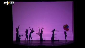 Het Beste Van Got Talent Worldwide Silhouettes verovert de wereld