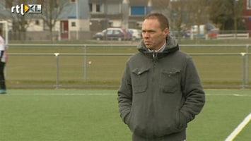 RTL Nieuws Team valt scheidsrechter aan
