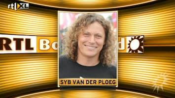 RTL Boulevard Syb van der Ploeg over aangifte door gestoorde vrouwelijke fan
