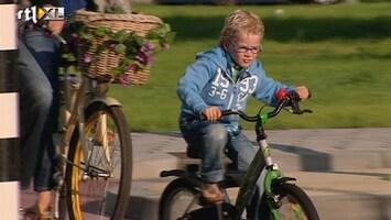 RTL Nieuws Kinderen eerder alleen naar school