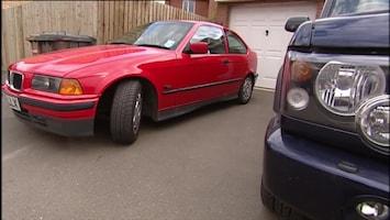 De Slechtste Chauffeur UK Afl. 8