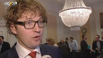 RTL Nieuws Dekker: 100-leerlingen-grens niet zondermeer