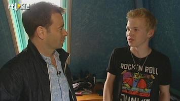 Van Der Vorst Ziet Sterren - Johannes Heeft één Grote Droom: Rock & Roll!