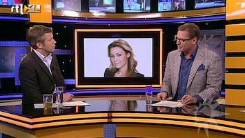 RTL Boulevard Heeft Froukje een nieuwe liefde?
