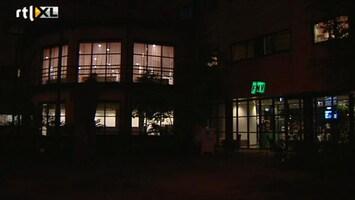 RTL Z Nieuws Pensioenakkoord zorgt voor spanning bij FNV