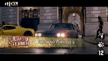 Films & Sterren - Fast And Furious 6