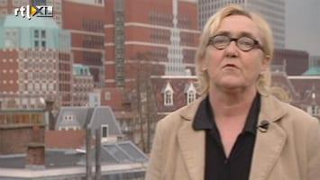 RTL Nieuws Jacobi: 'Samen land uit slop halen'