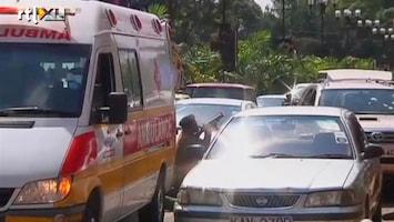 RTL Nieuws Schietpartij Nairobi: de eerste beelden