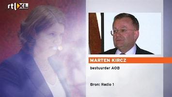 RTL Nieuws 'Beroerder dan Bijsterveld kan niet'