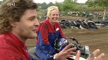 Bestemming Nederland - Uitzending van 20-09-2008