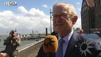 RTL Boulevard Pieter van Vollenhoven opent Oostereiland