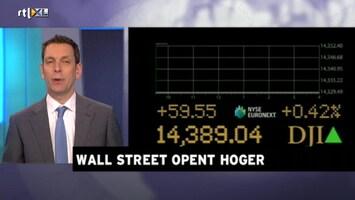 Rtl Z Opening Wall Street - Afl. 48