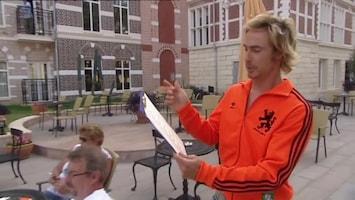 Rtl Travel's Hotlist - De 10 Meest Nederlandse Plekken In Het Buitenland