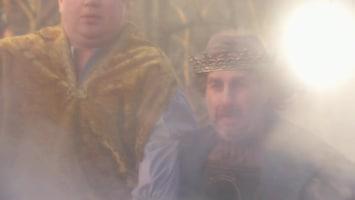 Het Mysterie Van... Joris en de draak (1)