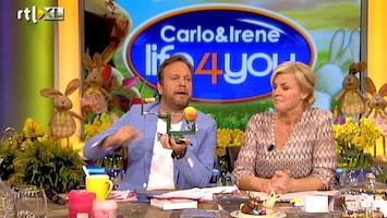 Carlo & Irene: Life 4 You Het is weer tijd voor gadgets!
