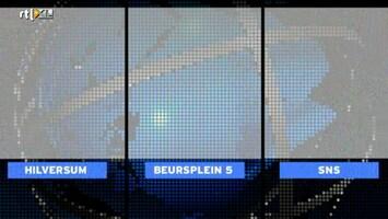 RTL Z Voorbeurs Afl. 254