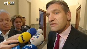 RTL Nieuws CDA-leider Buma wil berekening van Nibud