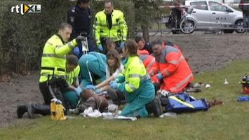 RTL Nieuws Dode en gewonden bij knokpartij Utrecht