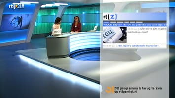 RTL Z Opening Wallstreet RTL Z Opening Wallstreet /66