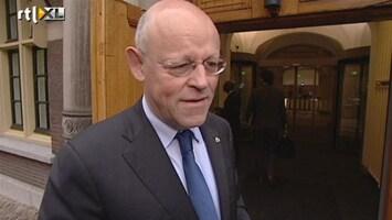 RTL Nieuws Ministers: geen omlijnde bezuinigingsplannen