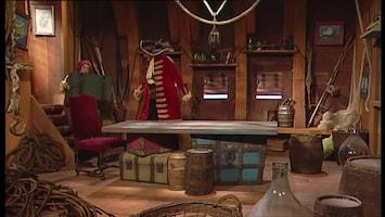 Piet Piraat - De Afwas
