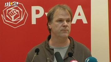 RTL Nieuws PvdA'er Spekman reageert op vertrek Cohen