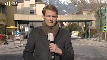 RTL Nieuws Extra uitzending 13:00 uur