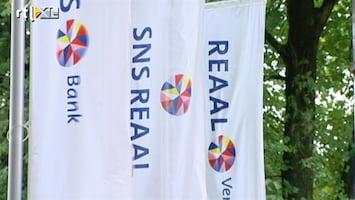RTL Nieuws SNS: van kleine speler tot instabiel grote bank