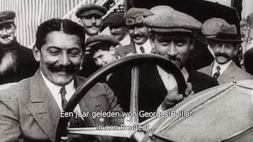 Flashback - 1913 Boillot Wins Second Grand Prix