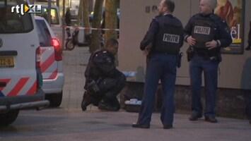 RTL Nieuws 14 arrestaties, moskee ontruimd