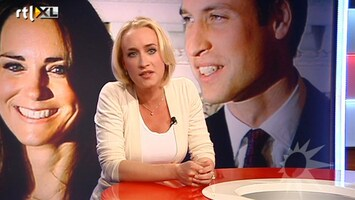 RTL Boulevard Eva en Tim over de Royal Wedding