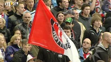 RTL Boulevard Feyenoord viert feest