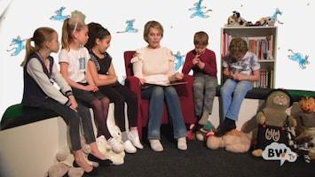 BW TV Kleine ezel en de durfal (Tanja Jess)