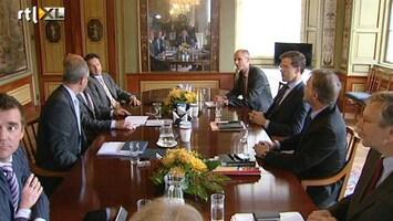 RTL Nieuws Formatie nadert ontknoping