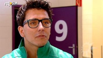 RTL Boulevard Eerste beelden van 'Het Bombardement' met Jan Smit