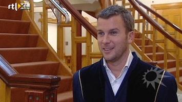 RTL Boulevard Winston benoemd tot ambtenaar burgerlijke stand