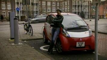 RTL Autowereld Mitsubishi i MiEV