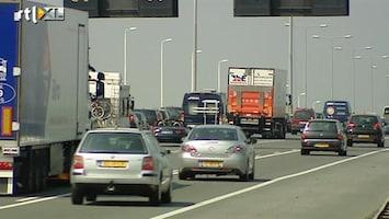 RTL Z Nieuws Minder files door extra wegen