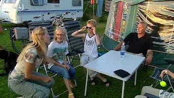 Campinglife - Uitzending van 19-08-2008