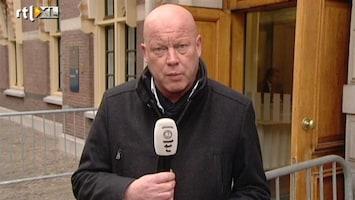 RTL Nieuws Frits Wester: crisis als VVD en PvdA er niet uitkomen