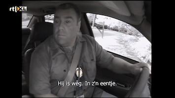 Autodieven Betrapt! - Afl. 2